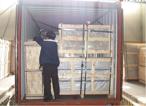 对外贸易商品结构